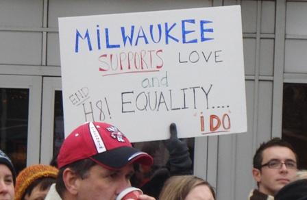 Milwaukee Join the Impact