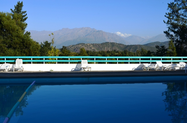 Club de Campo Coya, Rancagua, Chile