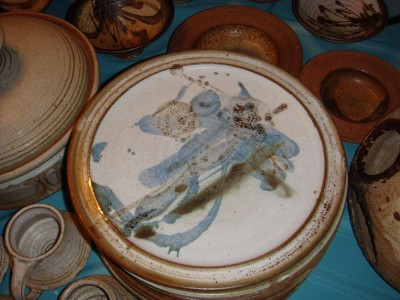 Cousin Jackie's Pottery