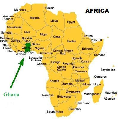 ghana-in-africa